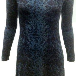Nally & Millie animal print dress